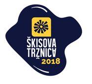 Škisova tržnica 2018 logotip